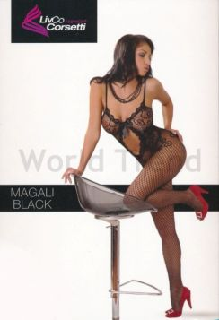 Livco Corsetti Magali Sexy Bodystockings