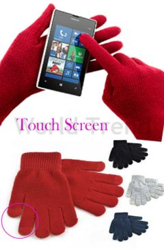 Touch screen Handschuhe