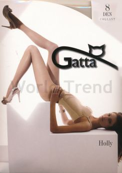 Gatta Holly 8 Den Ultra Transparent Strumpfhose
