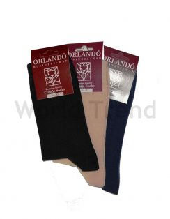 Business Mann Orlando Socken